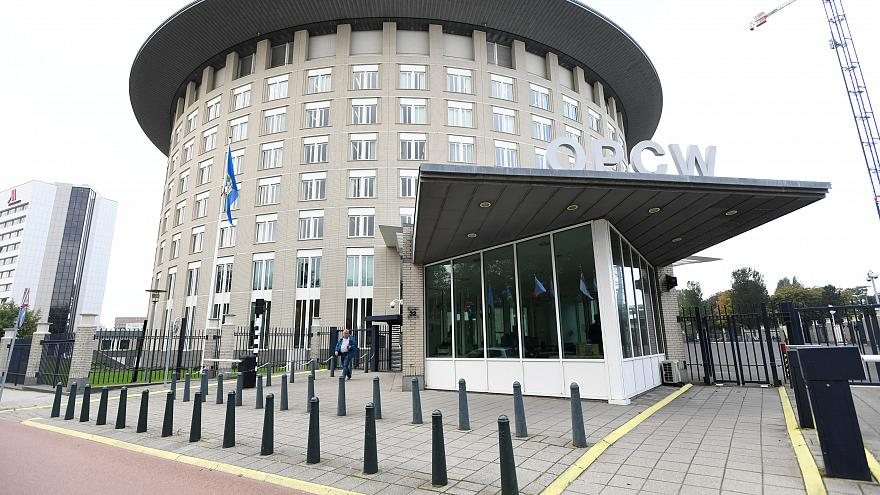 Holanda acusa Rússia de tentativa de ataque cibernético