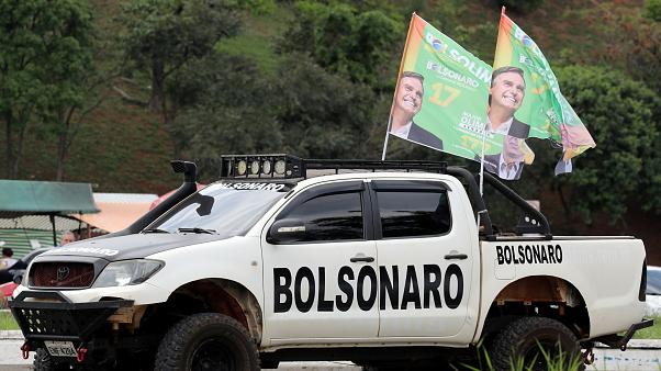Critical election for Brazil