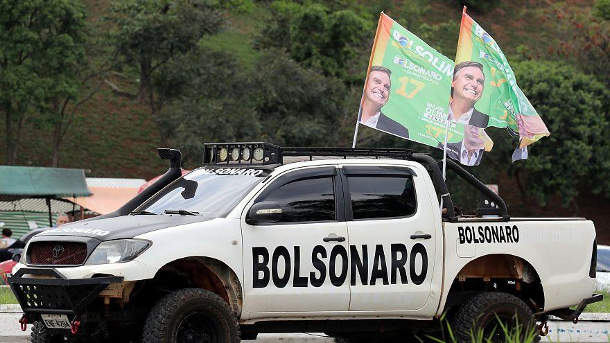 Brasile, ultimo dibattito tv senza il favorito