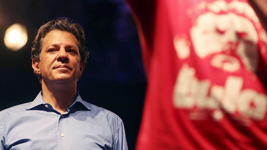 Φερνάντο Αντάντ: Το alter ego του Λούλα για την προεδρία της Βραζιλίας