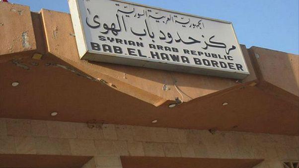 Suriye'ye giden yardımlar 'Cihatçıların vergisine' takıldı