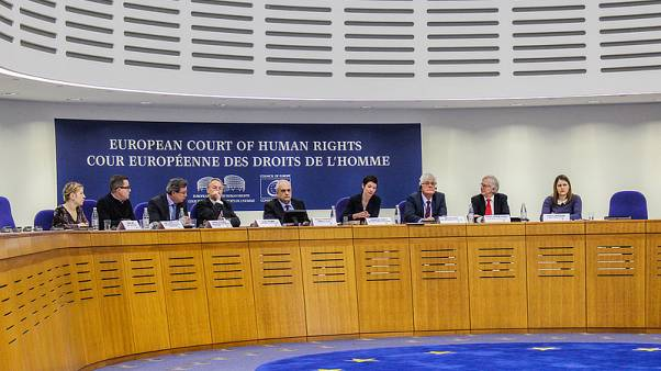 İnsan Hakları Mahkemesi hangi ülkelerin yargıç adaylarını reddetti?