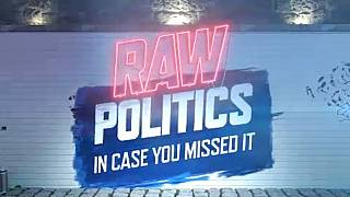 Raw Politics week in review: emotions run high and May lays her cards on the table