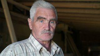 Los jubilados rusos siguen trabajando