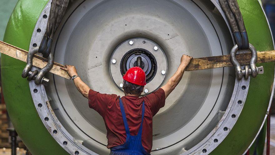Útra készen áll a világ első és egyetlen úszó atomerőműve