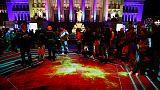 Berlin'deki seks kulübü KitKat'da ölümcül bakteri bulundu
