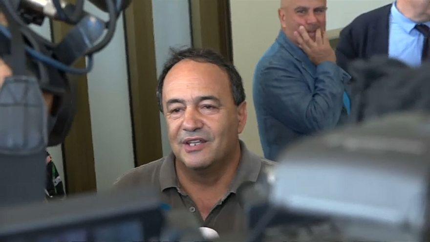 Riace: Lucano interrogato dal gip