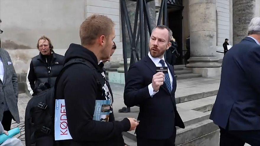 """Dänischer Minister: """"Ich liebe Bacon"""""""