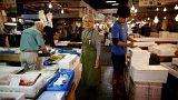 Aus für Tokios Fischmarkt Tsukiji