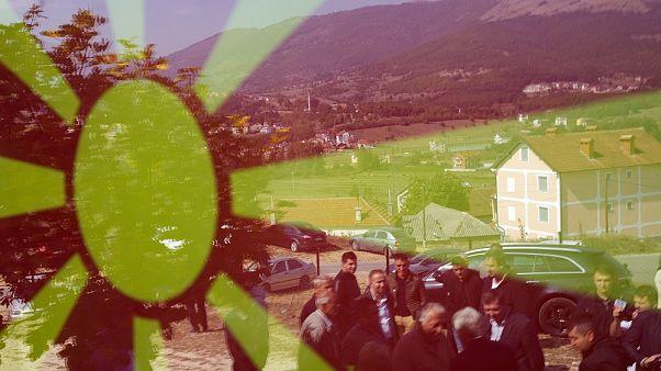 «Πόλεμος χαρακωμάτων» στην ΠΓΔΜ για τη Συμφωνία των Πρεσπών