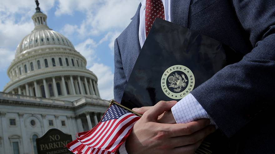 ABD'den Türk şirketi ve vatandaşlarına yaptırım