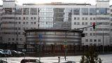 Кибератаки: ответ МИД РФ