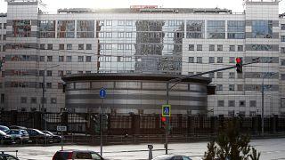 Moszkva visszautasítja a kíbervádakat