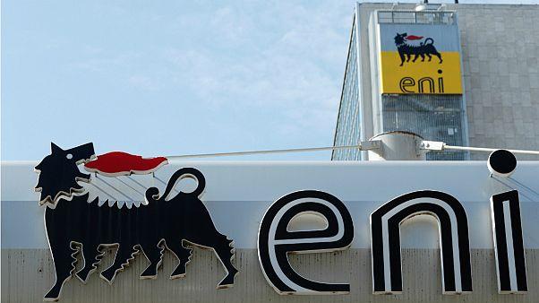 شرکت نفتی انی ایتالیا