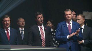 Lettland vor der Wahl: Sozialdemokraten in Umfragen vorn