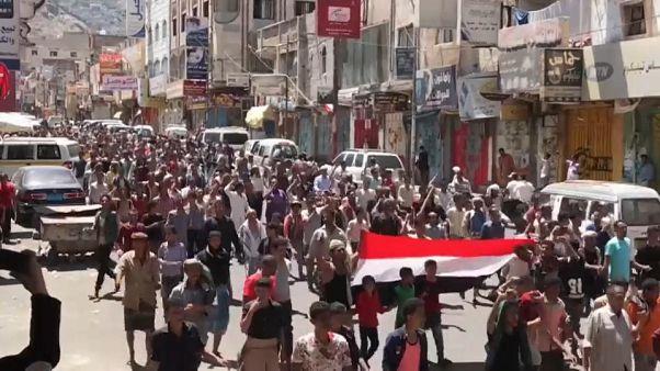 Yemen al collasso, via al piano di risanamento dell'ONU