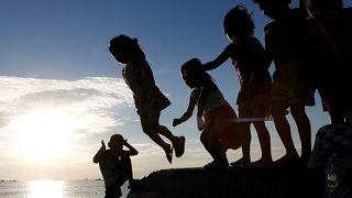 Egyre több gyerek kerül gyermekotthonba Horvátországba