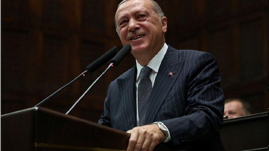 الرئيس التركي: لن نغادر سوريا قبل أن يتمكن شعبها من إجراء انتخابات