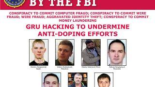 Occidente acusa a Rusia de ciberataques mundiales