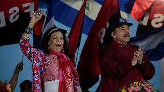 Nace Unidad Nacional Azul y Blanco, un movimiento por una Nicaragua democrática sin Ortega y Murillo