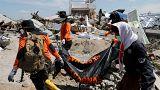Indonésie : les recherches de la dernière chance