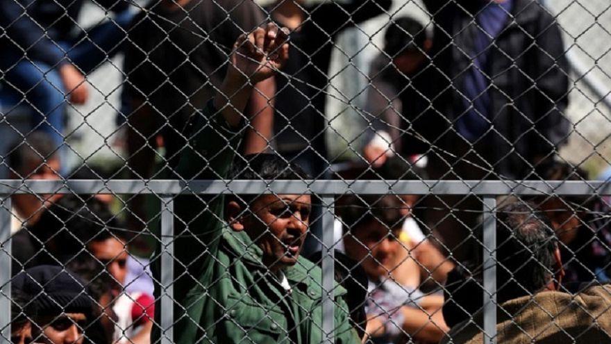 Διεθνής Αμνηστία: «Σοκαριστική η κατάσταση στην Μόρια»