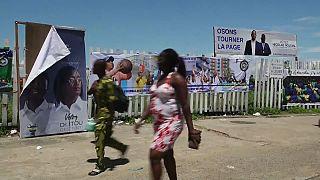 Élections au Gabon : le pouvoir en position de force face à une opposition fragmentée