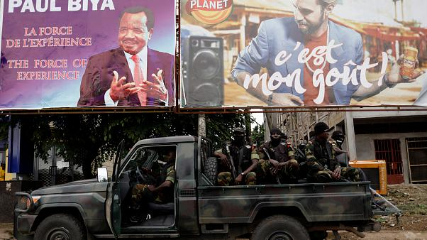 Cameroun : Paul Biya brigue un septième mandat