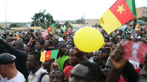 Kamerun: Wahl in Krisenzeiten