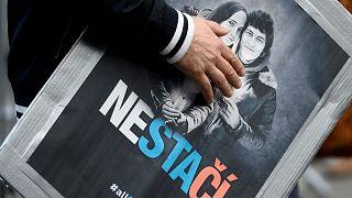 Slovaquie : révélations dans l'affaire Kuciak