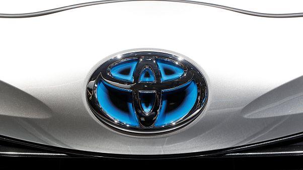 Toyota 2 milyon 430 bin hibrit aracını geri çağırdı
