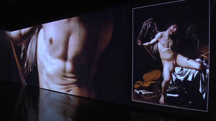 Így még nem látták Caravaggiót Milánóban