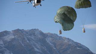 من بغداد إلى كابول.. شركة بلاكووتر تسعى لخصخصة الحرب في أفغانستان