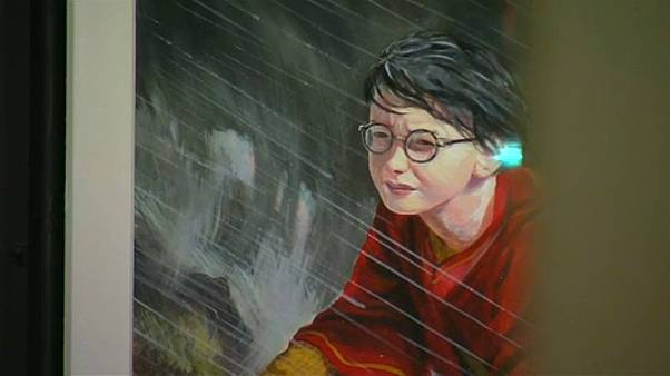 Harry Potter Múzeum nyílt New Yorkban