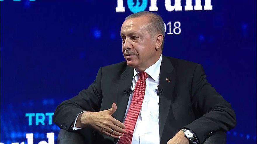 EU-Mitgliedschaft: Erdogan erwägt Volksabstimmung