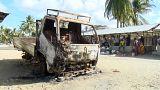 Yussuf Adam nega 'jihadismo' nos ataques de Cabo Delgado