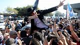 چرا احتمالا نامزد راست افراطی برزیل رئیس جمهور آیندۀ این کشور است؟
