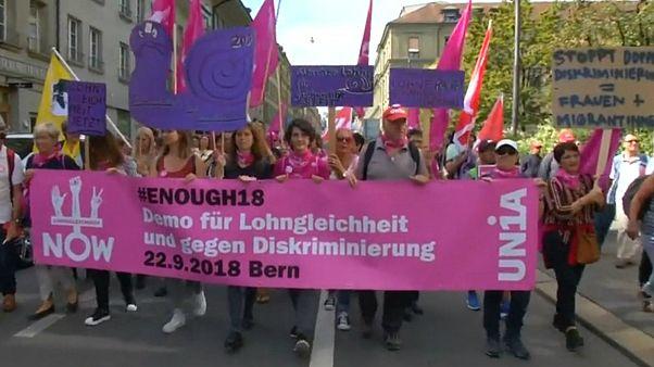 أوكسفام تؤكد وجود انتهاكات لحقوق المرأة العاملة في أوروبا