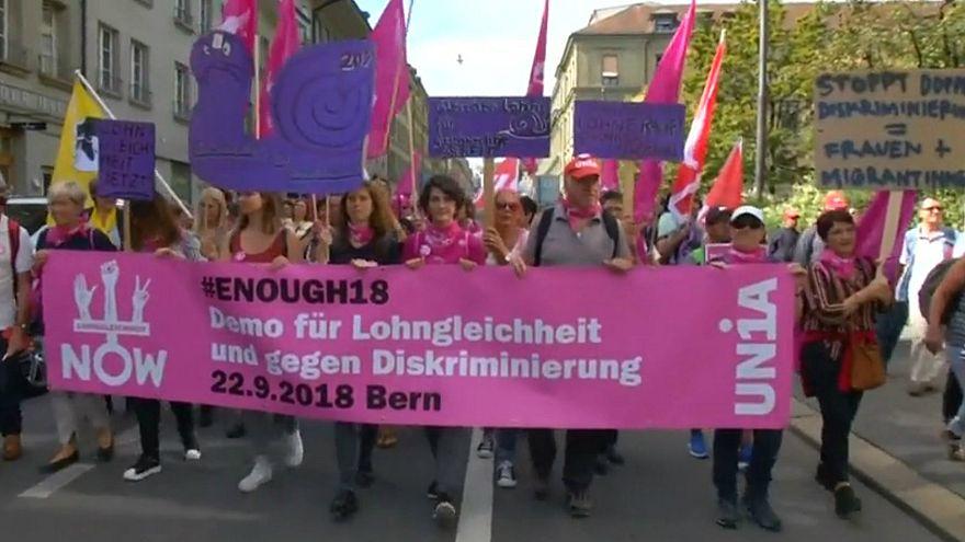 تبعیض جنسیتی در محیط کار؛ زنان برای حقوق برابر باید بیشتر از مردان کارکنند