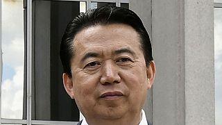 Denuncian la desaparición del presidente de Interpol en China