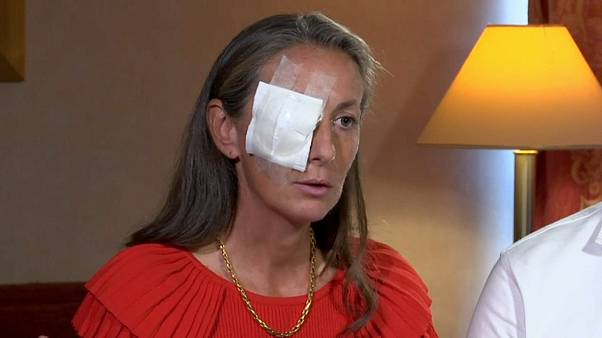 Von Golfball getroffen: Erblindete Zuschauerin erhebt Anklage