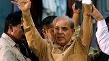 Pakistan'da ana muhalefet partisi lideri gözaltına alındı