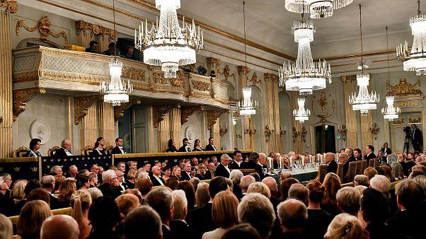 Tecavüz skandalıyla sarsılan İsveç Akademisi'ne iki yeni üye