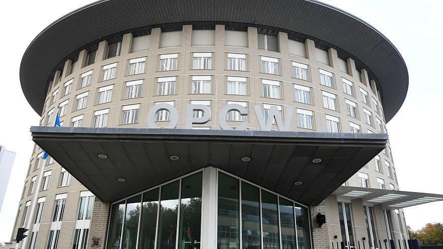 Rusia se pregunta por qué Holanda tardó tanto en lanzar su acusación