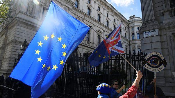'AB ile İngiltere, Brexit sürecinde anlaşmaya çok yakın'