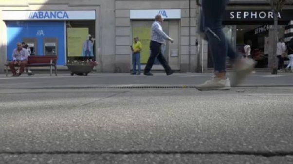 Pontevedra: la ciudad peatonal donde la mayoría de los coches están prohibidos