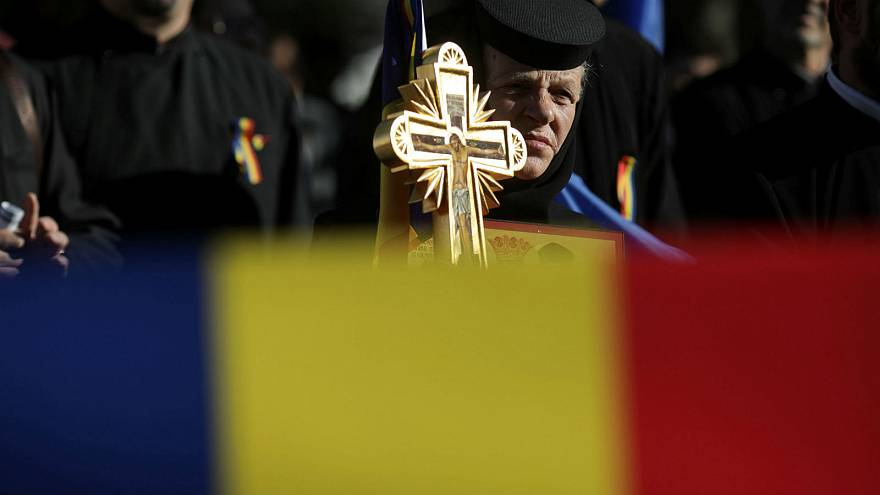 All Views: What do Romanians think about the marriage referendum?