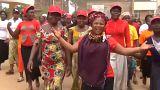 Prix Nobel de la paix : la joie des communautés concernées