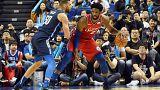 НБА: предсезонная разминка