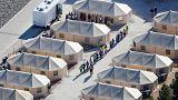 حقوقيون أمريكيون يطالبون بالكشف عن بيانات الحمض النووي لمكسيكيين ماتوا على الحدود